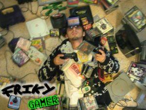 Mucho gaming