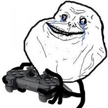 Gamer Alone