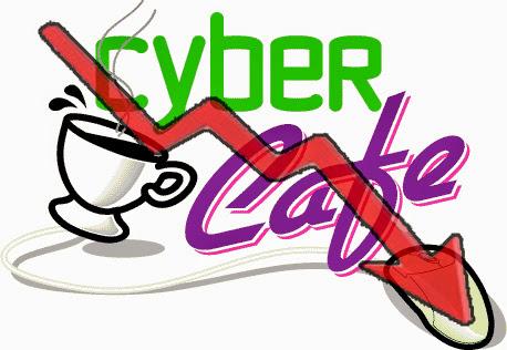 """El ocaso de los """"cybers"""""""