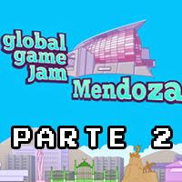 Global Game Jam 2015 Mendoza (Parte 2)