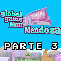 Global Game Jam 2015 Mendoza (Parte 3)