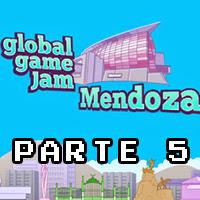 Global Game Jam Mendoza 2015 (Parte 5)