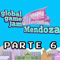 Global Game Jam Mendoza 2015 (Parte 6 + recopilatorio)