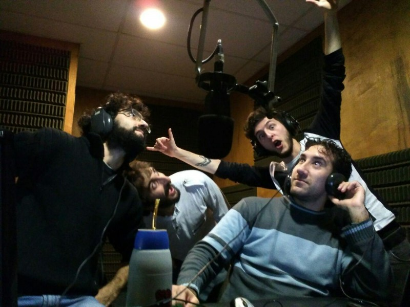 Programa Radio 6