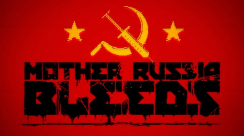 Review – Mother Russia Bleeds