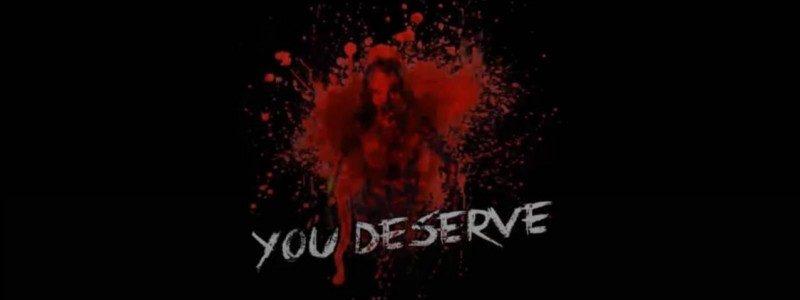 Review – You Deserve