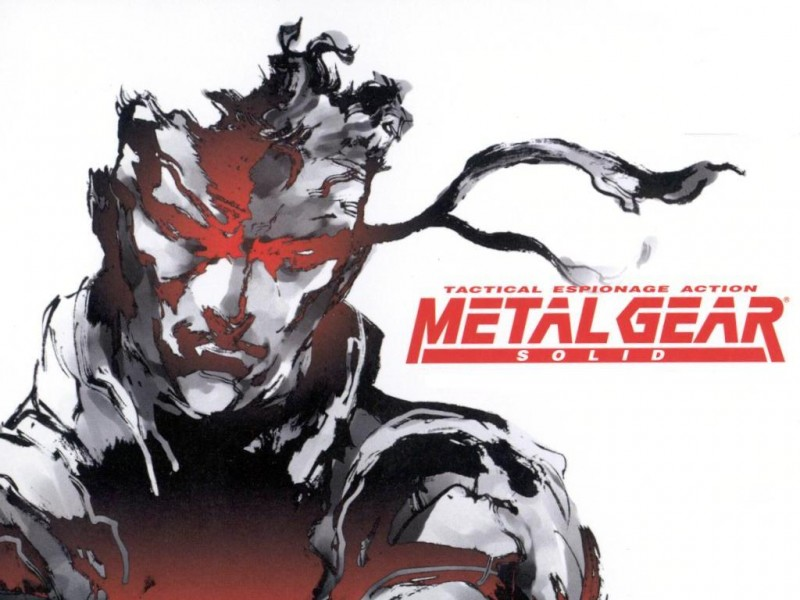 Review – Metal Gear Solid