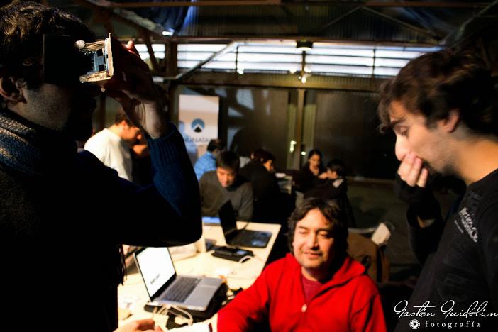 Game Work Jam Mendoza 2014
