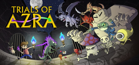 Review – Trials of Azra