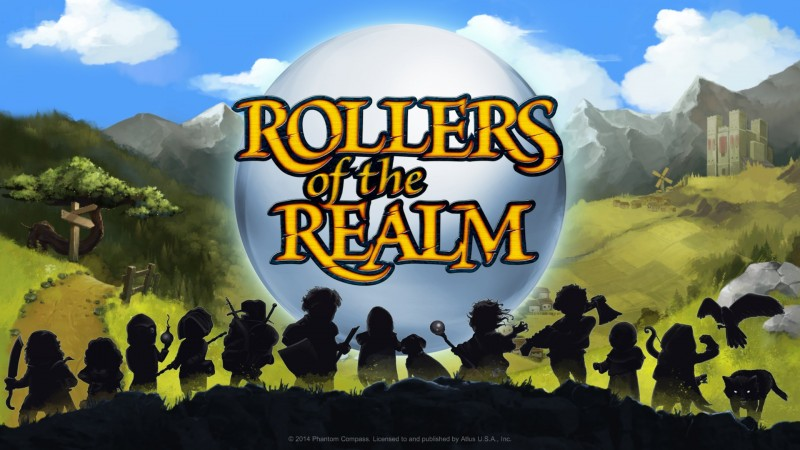 Review – Rollers Of The Realm
