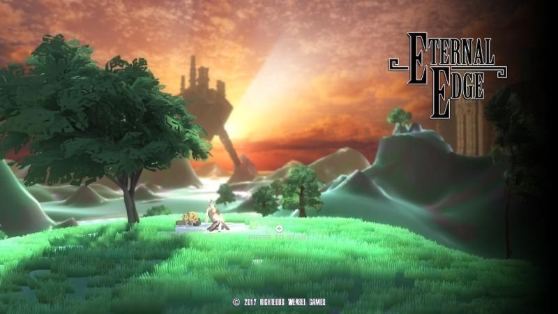 Review – Eternal Edge