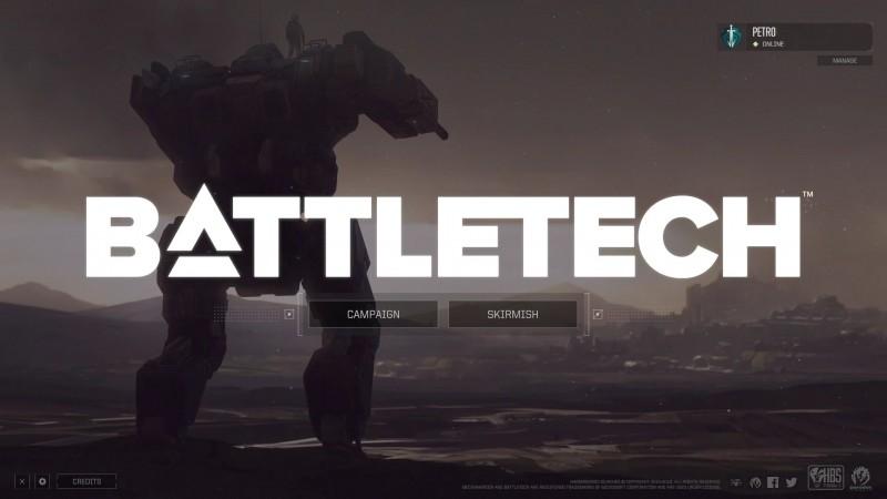 Review – BATTLETECH