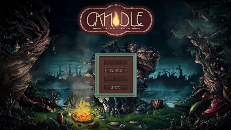 Review – Candle: The Power of the Flame