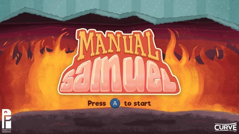 Review – Manual Samuel