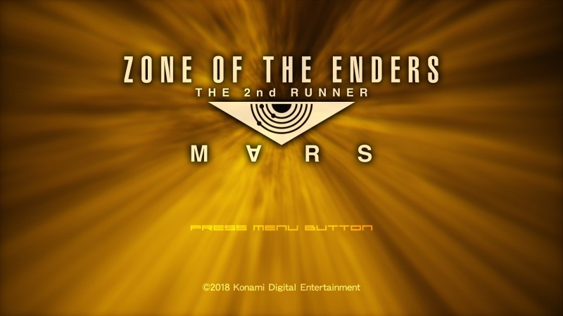 Review – Zone Of The Enders: The Second Runner MARS