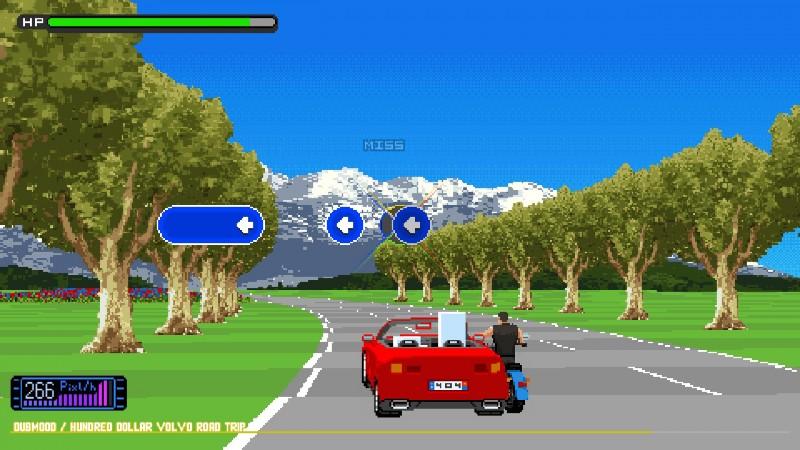 Gameplay de OSM