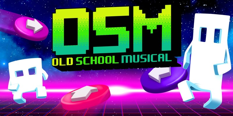 Review – OSM: Old School Musical