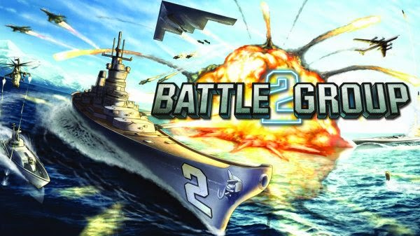 Review – Battle Group 2