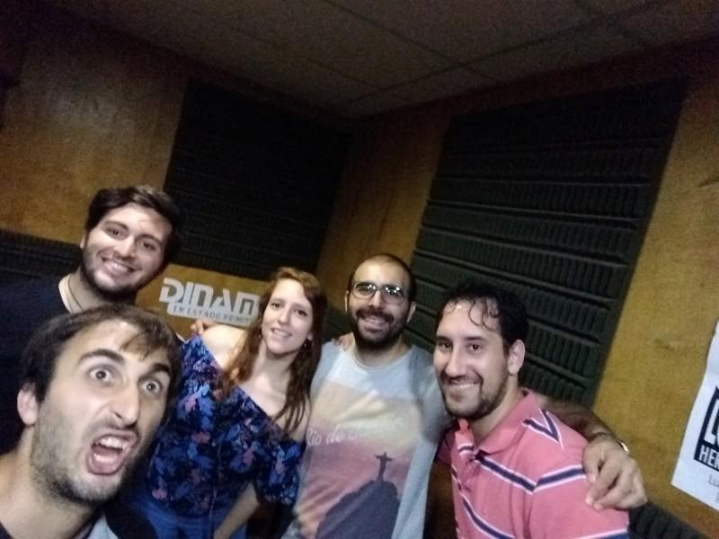 Programa #89 – 2018: Fue eu demonio que se apuderu de mi cuerpinho