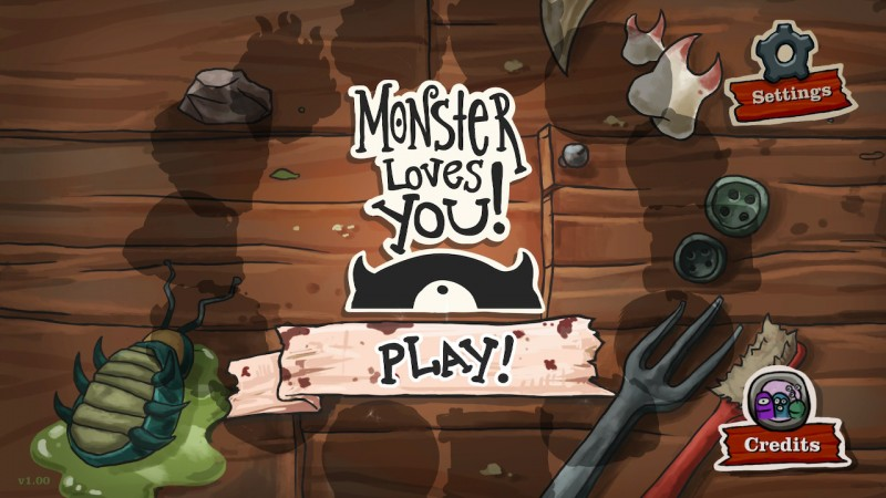 Review – Monster Loves You!