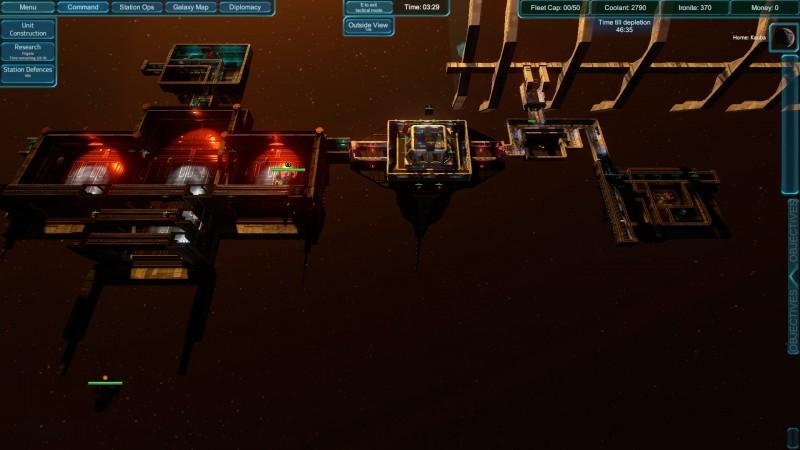 Gameplay de Executive Assault 2