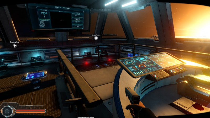 Gameplay de Executive Assault 2