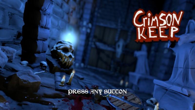 Review – Crimson Keep