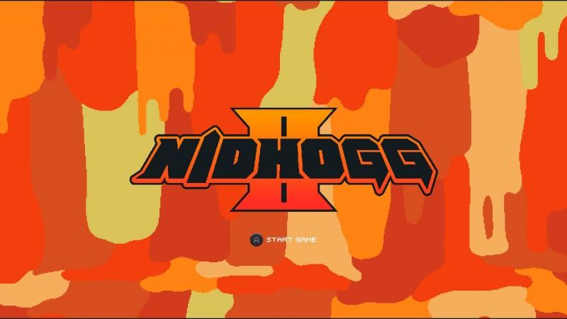 Review – Nidhogg 2