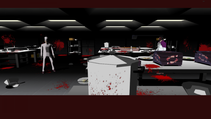 Gameplay de Killer7