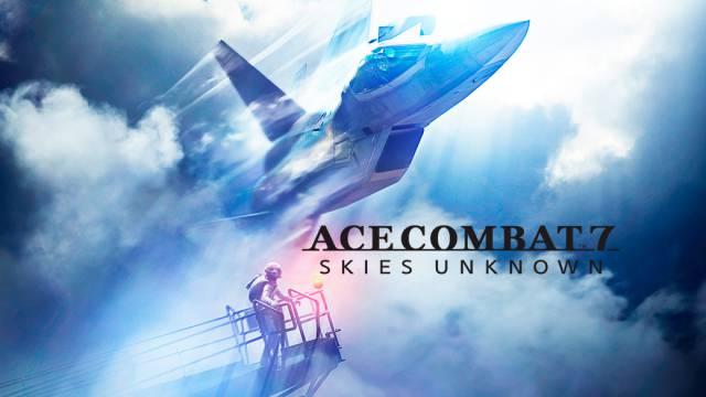 Review – Ace Combat 7