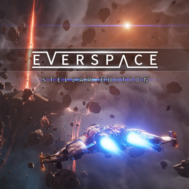 Review – Everspace