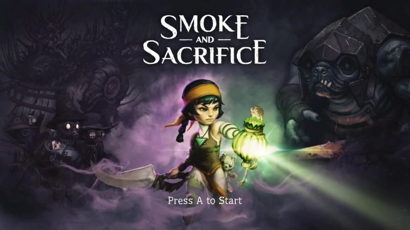 Review – Smoke and Sacrifice