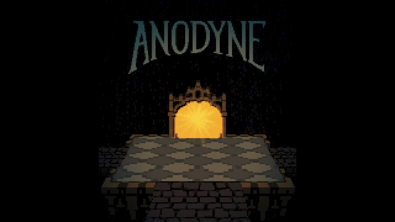 Review – Anodyne