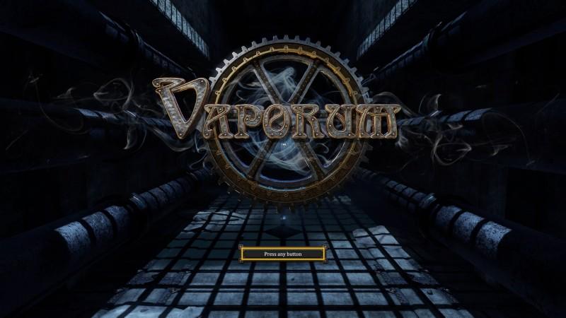 Review – Vaporum