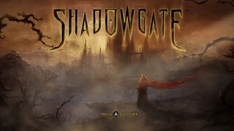 Review – Shadowgate