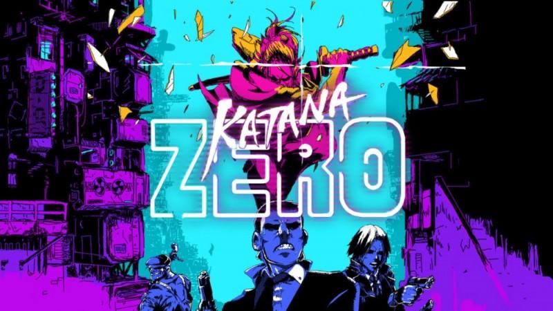 Review – Katana Zero