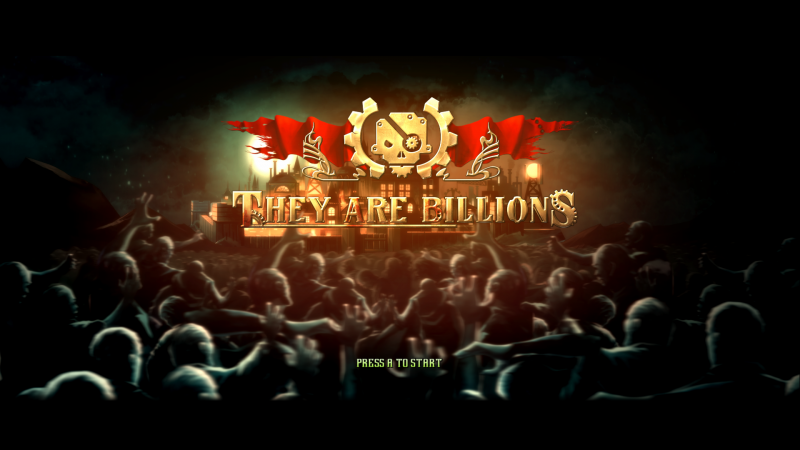 Review – They Are Billions