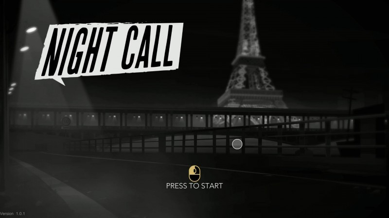 Review – Night Call