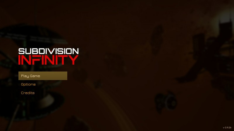 Review – Subdivision Infinity DX