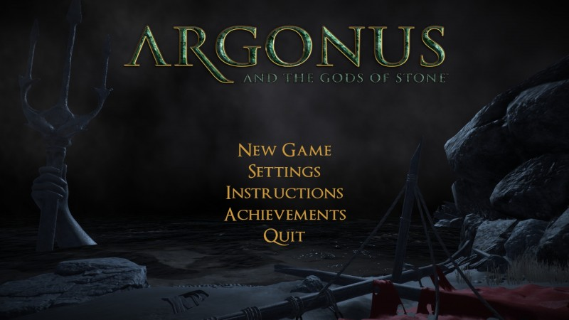 Review – Argonus and the Gods of Stone