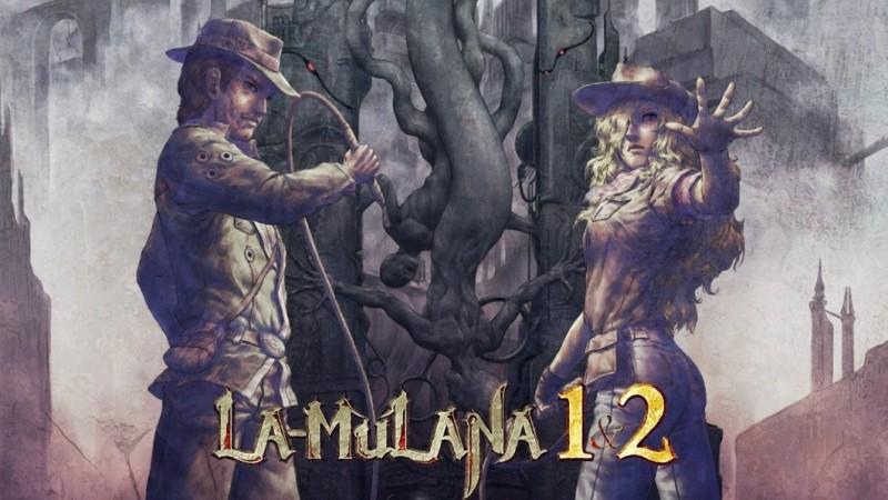 Review – La-Mulana 1&2