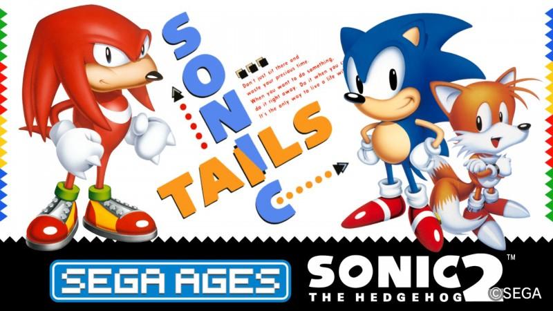 Review – Sonic 2 (Versión Sega AGES)