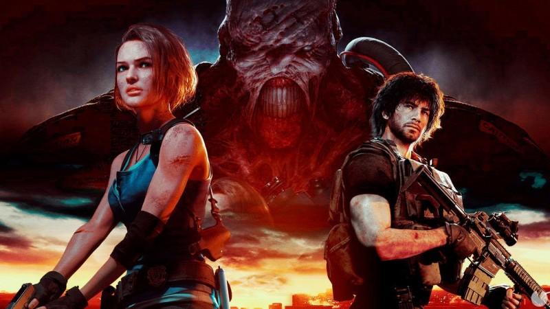 Review – Resident Evil 3 Remake