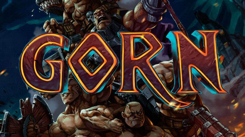 Review – GORN