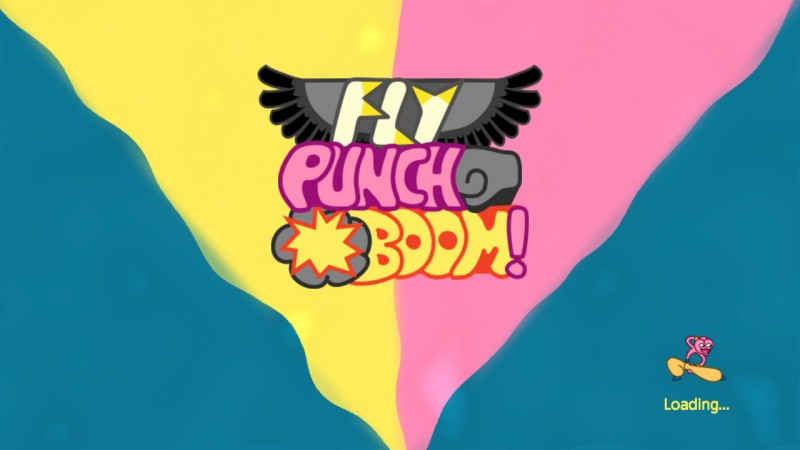 Review – Fly Punch BOOM!