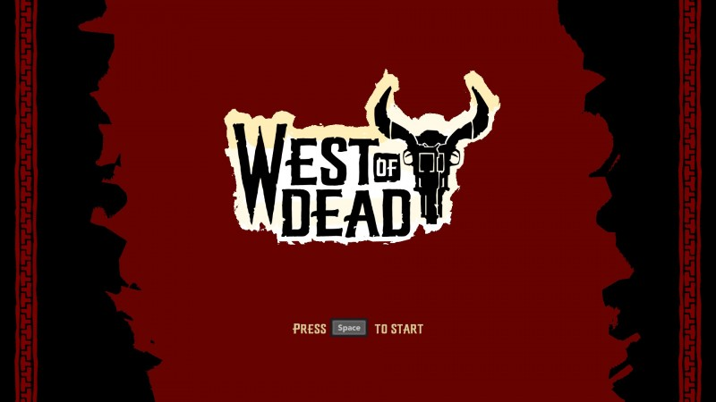 Review – West of Dead