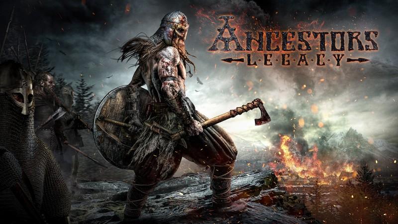 Review – Ancestors Legacy