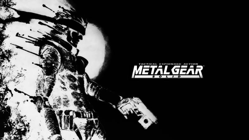 Review – Metal Gear Solid relanzado en PC