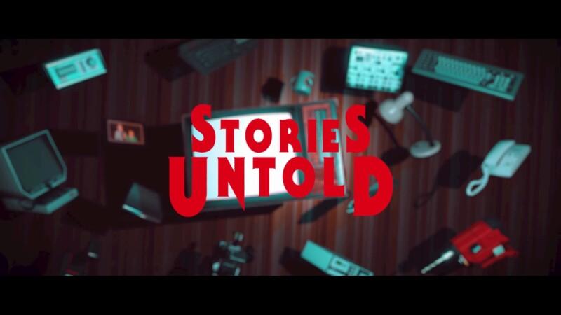 Review – Stories Untold llega a consolas
