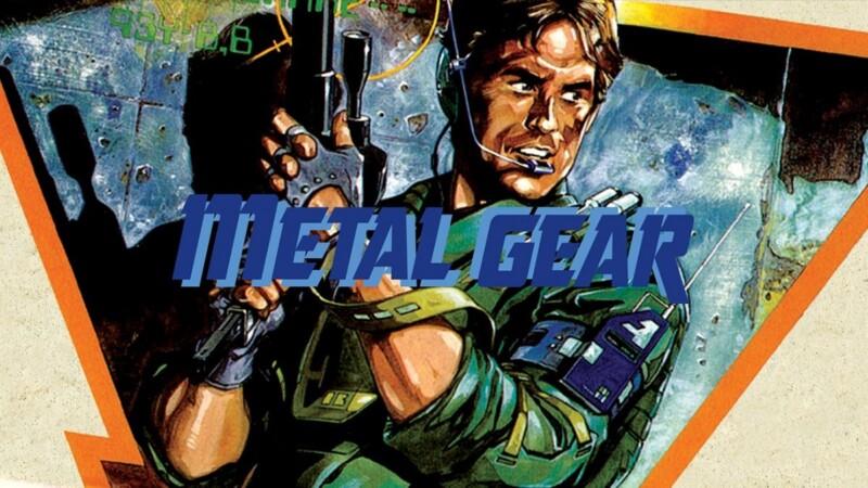 Review – Metal Gear